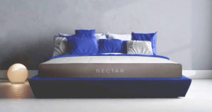 photo-of-nectar-mattress
